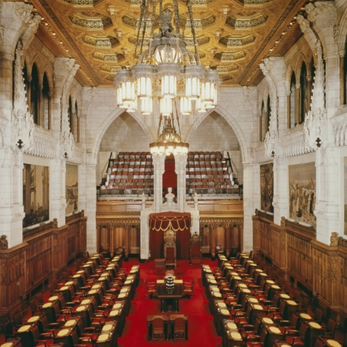 Broadening of Question Period