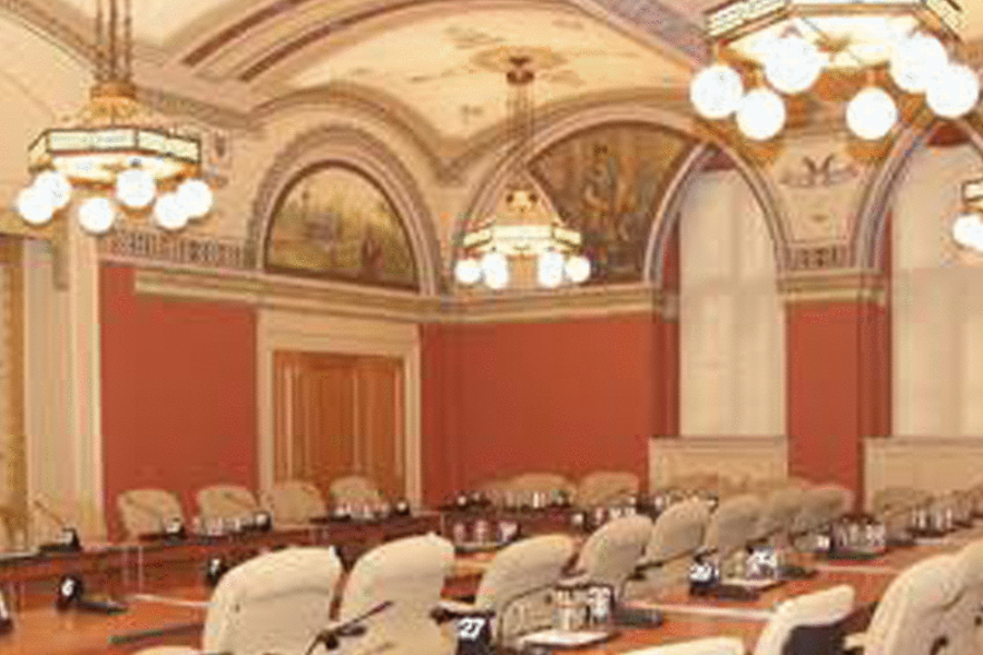 Committees begin review of key Government bills