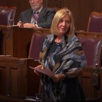 Senate holds emergency debate on racism